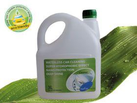 Wasmiddelvrije auto-spa-reiniger 3L